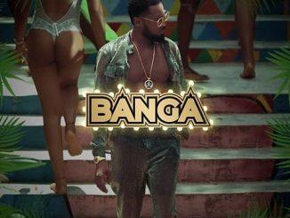 Video D'Banj - Banga