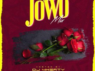 DJ 4kerty - Jowo Mixtape
