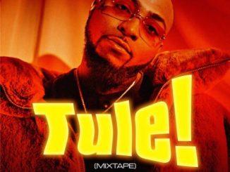 DJ 4kerty - Tule Mixtape