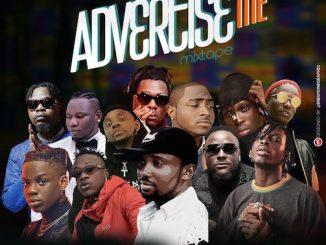 DJ Baddo - Advertise Me Mix