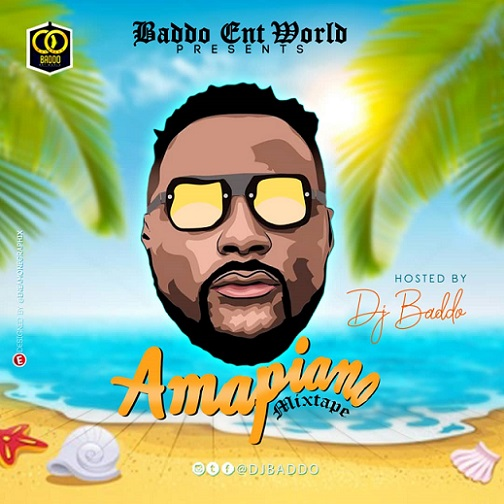 DJ Baddo - Amapiano Mix