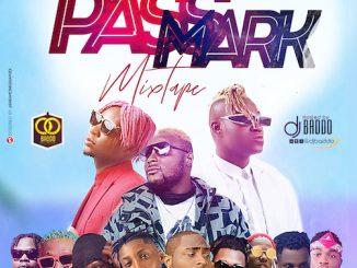 DJ Baddo - Pass Mark Mix