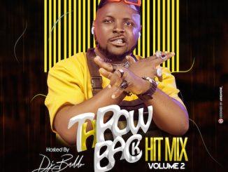 DJ Baddo - Throw Back Hit Mix Vol 2
