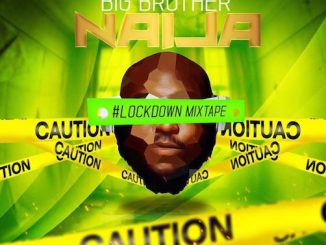 DJ Big N - Big Brother Naija 2020