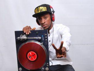 DJ Binlatino - The Wedding Cruise Mix Vol. 1