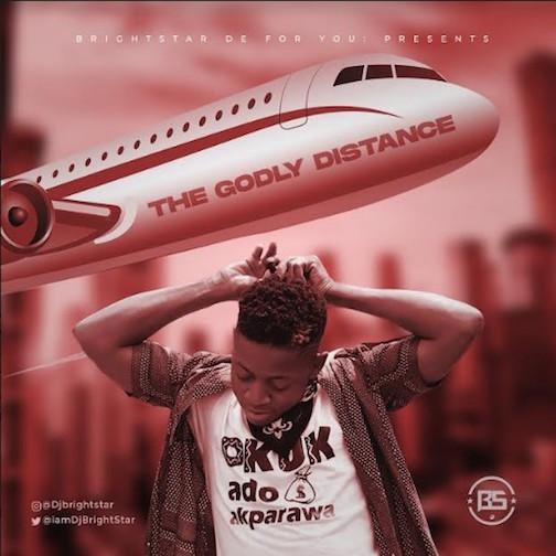 DJ Brightstar - The Godly Distance Mix