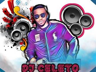 DJ Celeto - Just Play N Focus Mix