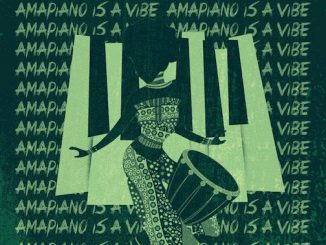DJ Consequence Ft. Skondtrack, Patoranking - Abule (Amapiano Refix)
