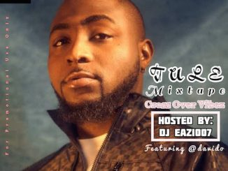 DJ Eazi 007 - Tule Mixtape (Cross Over Vibez)