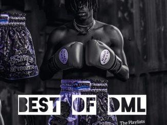 DJ Enimoney - Best Of DML Mix