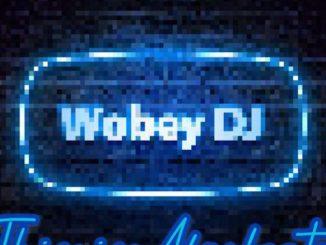 DJ Enimoney - This Is Afrobeats