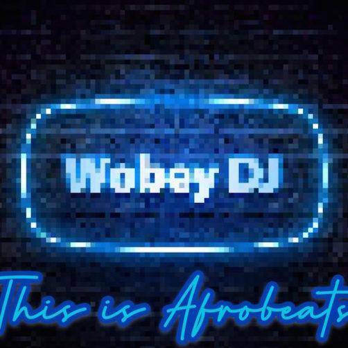 DJ Enimoney - This Is Afrobeats Mix