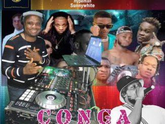 DJ Explode - Conga Mixtape
