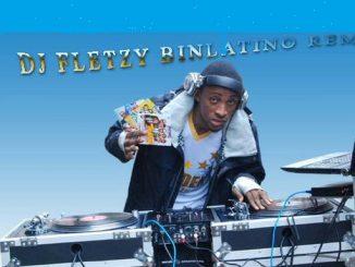 DJ Binlatino - Reggae Dancehall Mix