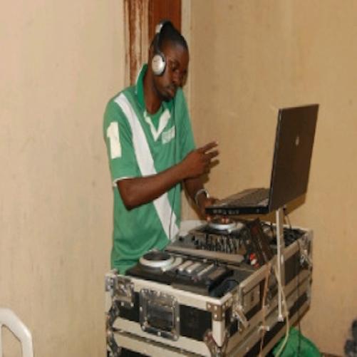 DJ Flexy - Easter Fiesta Jamz Mixtape
