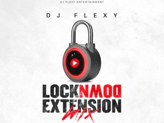 DJ Flexy - LockDown Extension Mix
