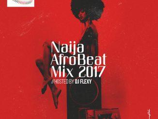 DJ Flexy - Naija AfroBeat Mix 2017