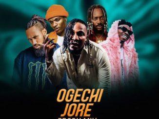 DJ H2 - Ogechi More Fresh Mix