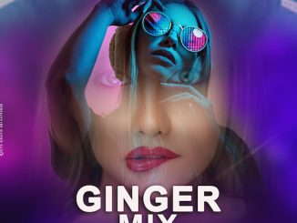 DJ Jesse Jay - Ginger Mix (Naija Edition)