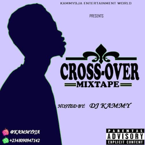 DJ Kammy - Cross Over Mix