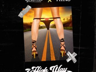 DJ Kaywise - High Way Ft. Phyno Video