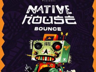 DJ Kentalky - Native House Bounce Mix (Amapiano Riddim)