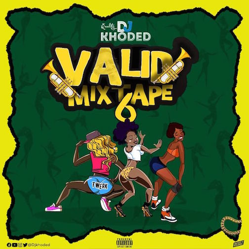 DJ Khoded - Valid Mixtape