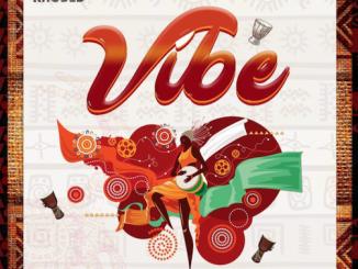 DJ Khoded Ft. Mz Kiss - Vibe Video
