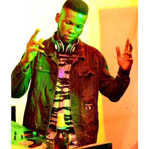 DJ KingBlaze - Addicted Mixtape