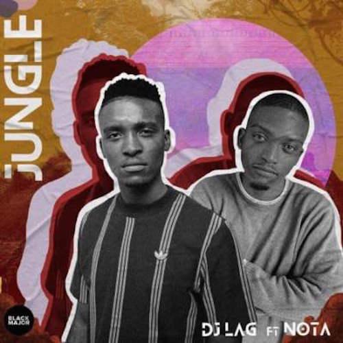 DJ Lag - Jungle Ft. Nota