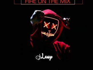 DJ Lawy - Fire On The Mix Vol. 1