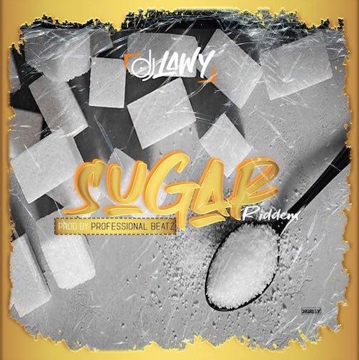 DJ Lawy - Sugar Free Beat