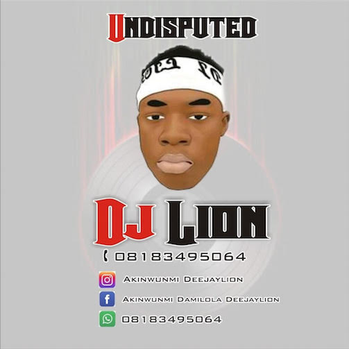 DJ Lion - Asee Marlian Mix