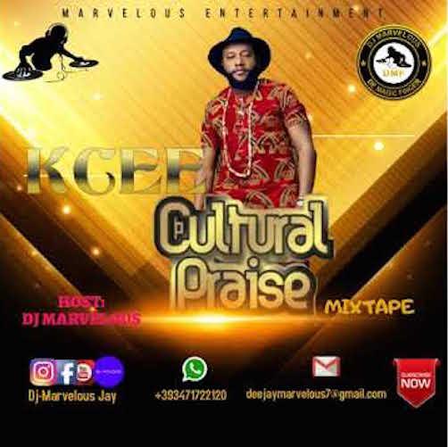 DJ Marvelous Jay - Igbo Cultural Praise Mix