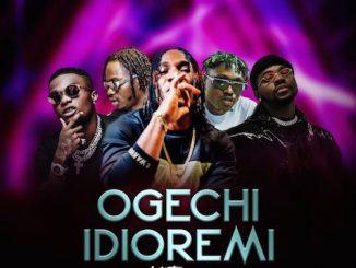 DJ Morebeatz - Odechi Idi Oremi Mixtape