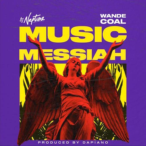 Video DJ Neptune - Music Messiah Ft. Wande Coal