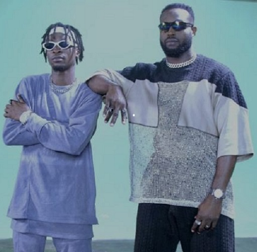 DJ Neptune Shares Release Date For Nobody [Remix] Ft. Laycon
