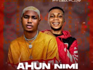 DJ OP Dot -Ahun Nimi Ft. Oba Flow