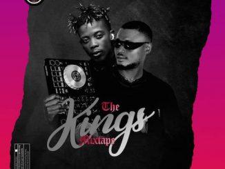 DJ Oskabo x DJ Lawy - The Kings Mixtape