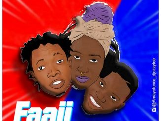 Free Beat: DJ Ozzytee - Faaji Ft. DJ Saphy x Dragon Beatz