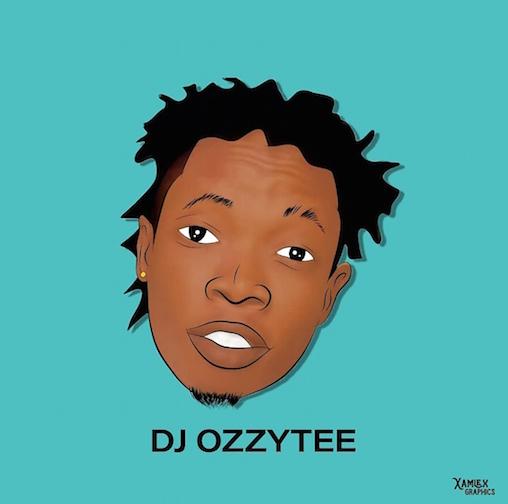 DJ Ozzytee - Full Option Wife Material Mix Ft. Emmyblaq Efr