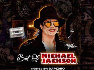 DJ Pedro - Best Of Michael Jackson Mix