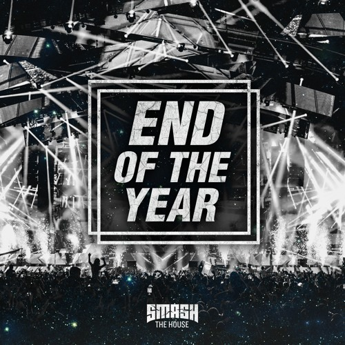 DJ Pojam - StandOutDj 2020 End of the Year Party Mix