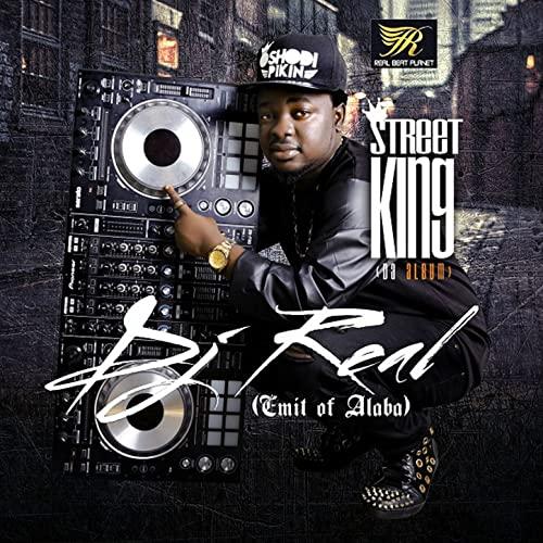 DJ Real - Mr Akpako Ft. Terry G