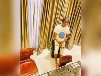 DJ Shamokay - Daddy Yetunde In Advance