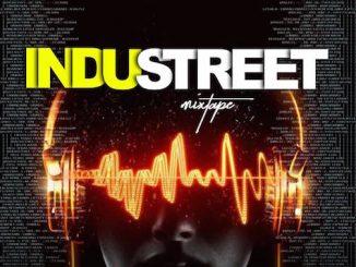 DJ Shizzy - Industreet Mix