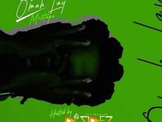 DJ Sidez - Best Of Omah Lay Mixtape