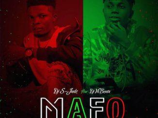 DJ Sjude Ft DJ YK - Mafo Dance Beat