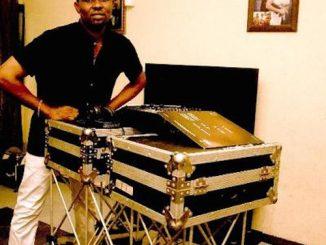 DJ Snoop Da Damaja
