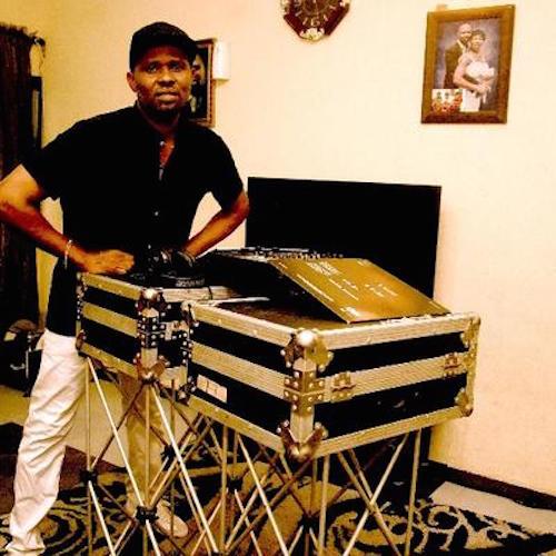 DJ Snoop Da Damaja - 9ija Radio Mix Show 1.0